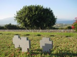 The German graveyard at Maleme