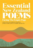 Essential New Zealand Poems book cover